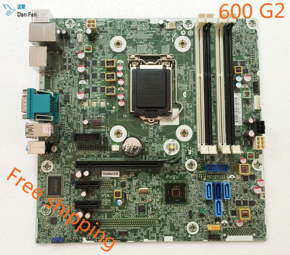 hp prodesk 600 g1 sff motherboard manual