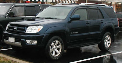 1995 toyota 4runner repair manual free download