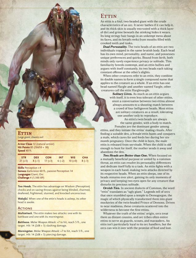 d and d monster manual 5e pdf