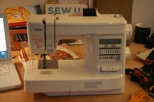 challenge sewing model 159.220 manual