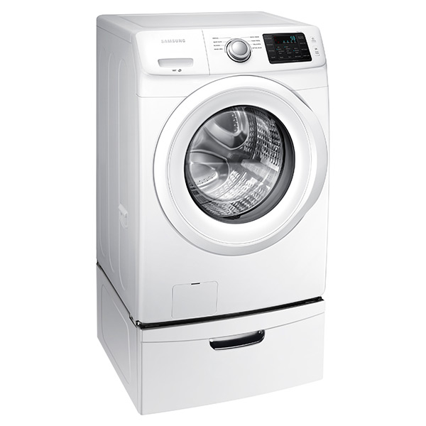 instruction manual for samsung washer
