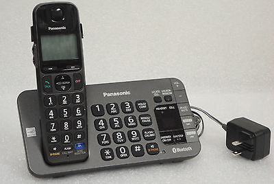 panasonic phone model kx tgea40 manual