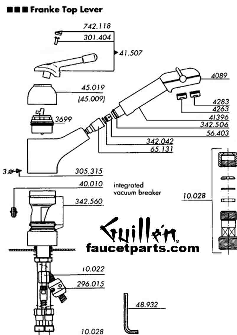 grohe model 27812000 owners manual