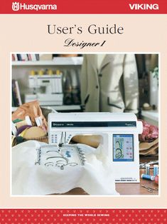 downloadable manual for a viking victoria sewing machine