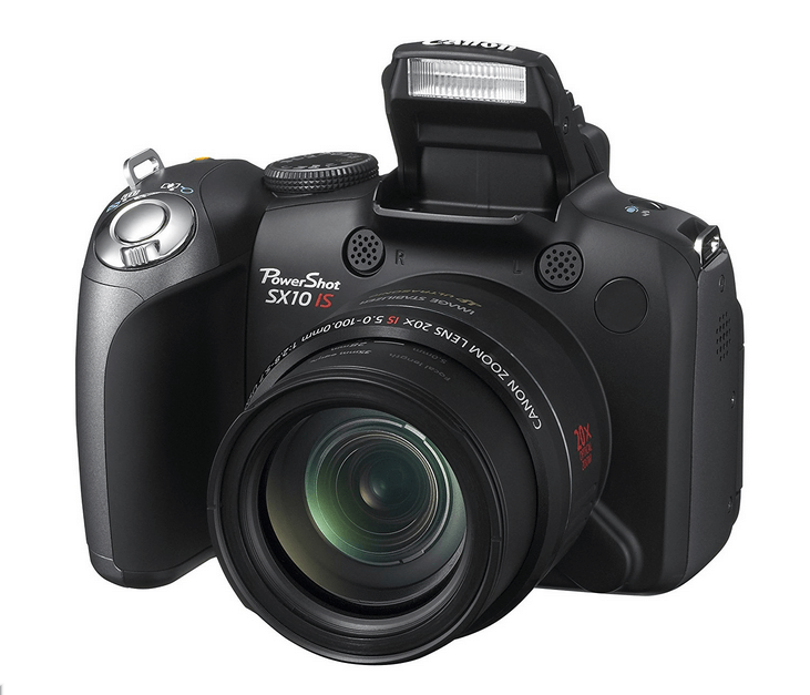 canon powershot sx10is manual pdf