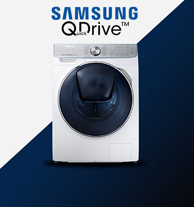 samsung quick drive washer dryer manual
