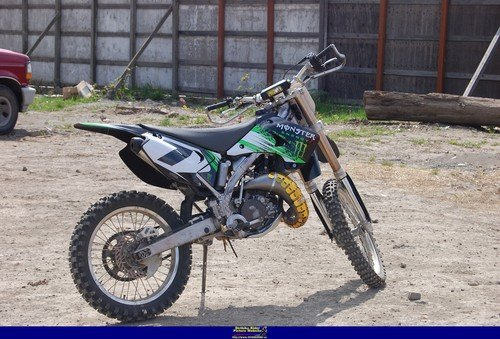 kawasaki kx125 service manual download free
