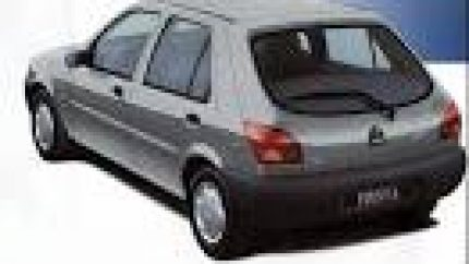 ford fiesta 1997 service manual download