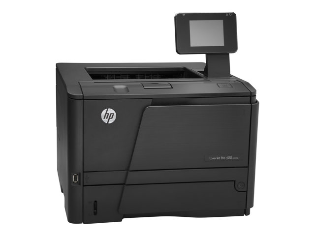 hp laserjet pro 400 m401dn user manual pdf
