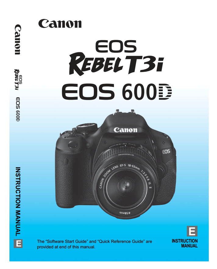 canon eos 60d manual download