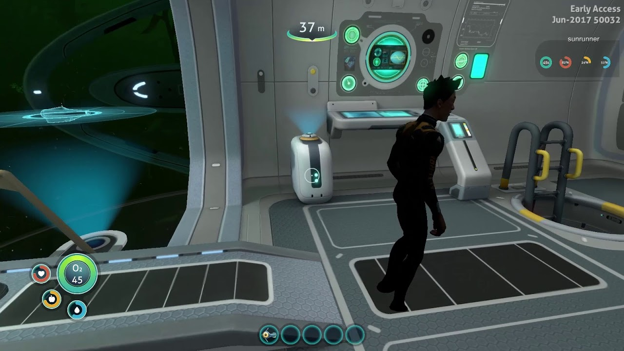 how to download subnautica multiplayer mod manually