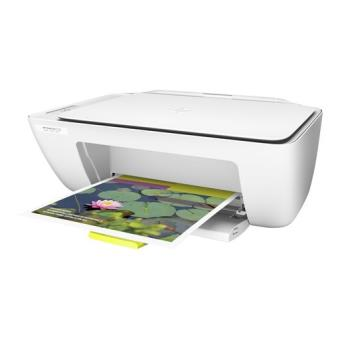 manual impresora hp deskjet 2132