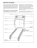 nordictrack model 23954.1 users manual