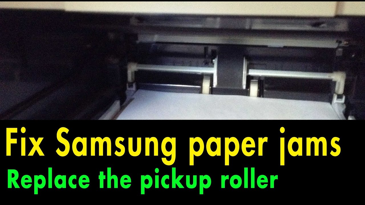 samsung clp-315 manual paper feed